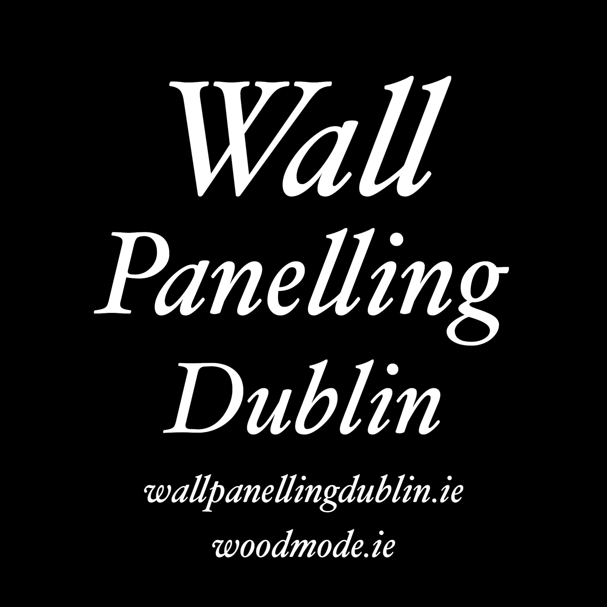 Wall Panelling Dublin
